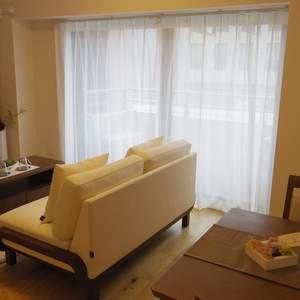 野方サニーハイツ(2階,)の居間(リビング・ダイニング・キッチン)