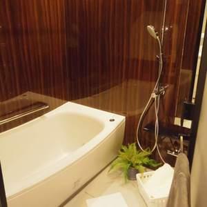 ヴェルビュ沼袋(1階,5780万円)の浴室・お風呂