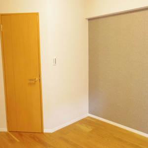 ヴェルビュ沼袋(1階,5780万円)の洋室