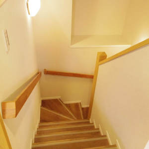 ヴェルビュ沼袋(1階,5780万円)のお部屋の廊下