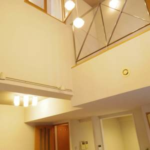 ヴェルビュ沼袋(1階,5780万円)の居間(リビング・ダイニング・キッチン)