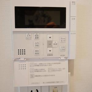 パンセフレスコ(12階,)の居間(リビング・ダイニング・キッチン)