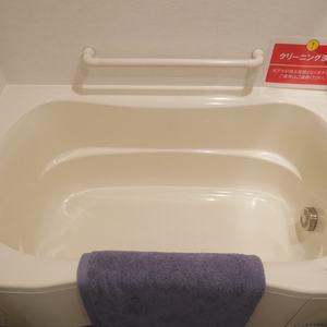パンセフレスコ(12階,)の浴室・お風呂