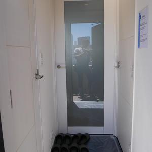 パンセフレスコ(12階,)のお部屋の廊下