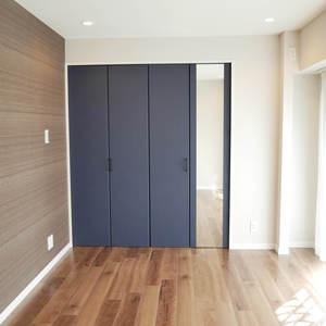 秀和築地レジデンス(10階,3680万円)の洋室