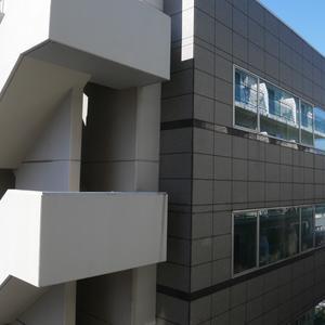 秀和築地レジデンス(10階,3680万円)のお部屋からの眺望