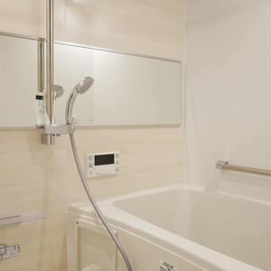 秀和築地レジデンス(10階,3680万円)の浴室・お風呂