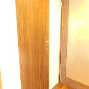 西早稲田シティタワー(9階,)の居間(リビング・ダイニング・キッチン)
