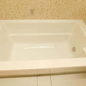 西早稲田シティタワー(9階,)の浴室・お風呂