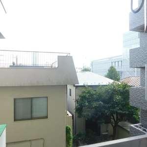 若松町ハビテーション(3階,)のお部屋からの眺望