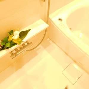 若松町ハビテーション(3階,)の浴室・お風呂