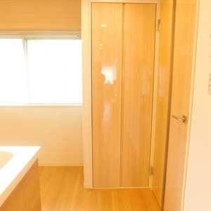 若松町ハビテーション(3階,)の居間(リビング・ダイニング・キッチン)