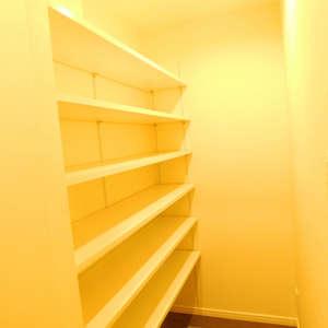 戸山マンション(2階,4299万円)のお部屋の玄関