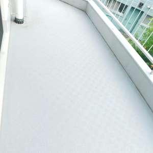 戸山マンション(2階,4299万円)のバルコニー