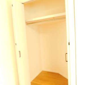 戸山マンション(2階,)の洋室(2)