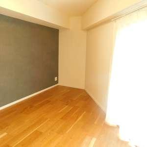 戸山マンション(2階,)の洋室