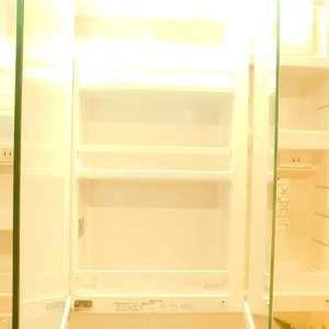 戸山マンション(2階,4299万円)の化粧室・脱衣所・洗面室