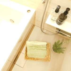 戸山マンション(2階,4299万円)の浴室・お風呂