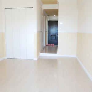 築地ハイツ(8階,)の洋室