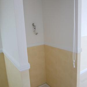 築地ハイツ(8階,)のお部屋の廊下