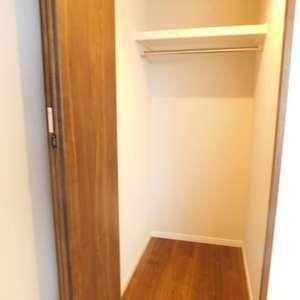 西早稲田シティタワー(9階,)の洋室