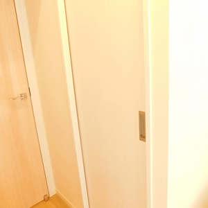 若松町ハビテーション(3階,)のお部屋の廊下