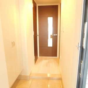 リビオレゾン目白通り(2階,)のお部屋の玄関
