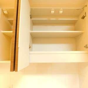 リビオレゾン目白通り(2階,)のキッチン