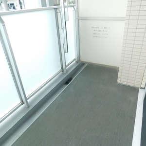 リビオレゾン目白通り(2階,)のバルコニー