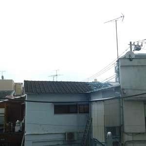 リビオレゾン目白通り(2階,)のお部屋からの眺望