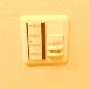 コスモ上池袋(2階,)のお部屋の玄関