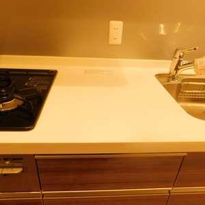 コスモ上池袋(2階,)のキッチン