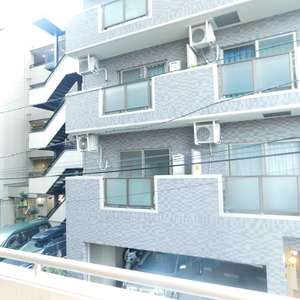 コスモ上池袋(2階,)のお部屋からの眺望