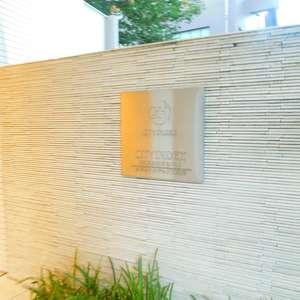 シティインデックス池袋のマンションの入口・エントランス