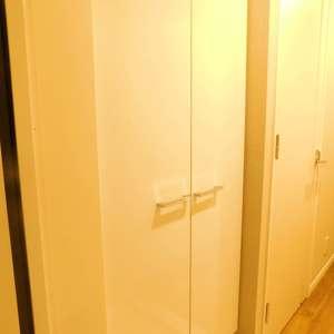 シティインデックス池袋(14階,)のお部屋の玄関