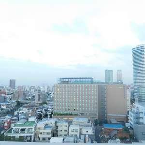 シティインデックス池袋(14階,)のお部屋からの眺望