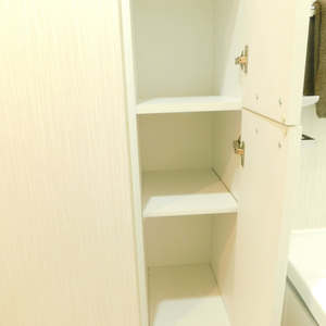 シティインデックス池袋(14階,)の化粧室・脱衣所・洗面室