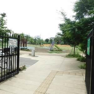 リビオレゾン目白通りの近くの公園・緑地