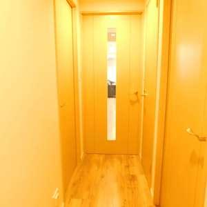 サンクレイドルレヴィール池袋(12階,)のお部屋の廊下