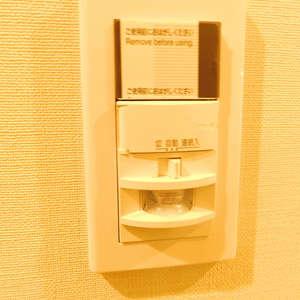 サンクレイドルレヴィール池袋(12階,)のお部屋の玄関