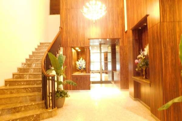 パークタワー池袋イーストプレイス(5階,4480万円)