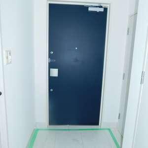 パークタワー池袋イーストプレイス(5階,)のお部屋の玄関