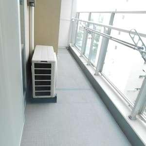 パークタワー池袋イーストプレイス(5階,)のバルコニー