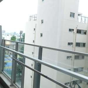 パークタワー池袋イーストプレイス(5階,)のお部屋からの眺望