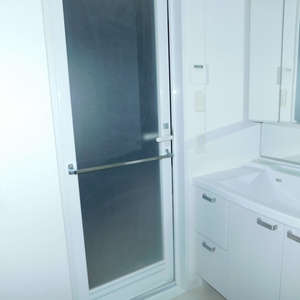 パークタワー池袋イーストプレイス(5階,)の化粧室・脱衣所・洗面室
