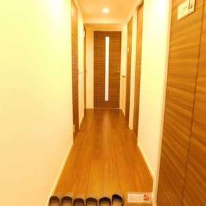 メゾンサンシャイン(10階,3899万円)のお部屋の玄関