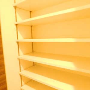 メゾンサンシャイン(10階,4199万円)のお部屋の玄関
