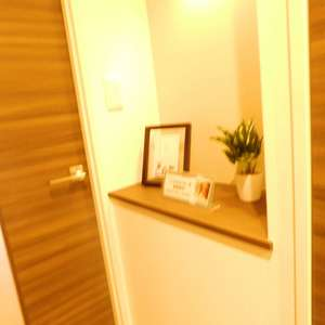 メゾンサンシャイン(10階,4199万円)のお部屋の廊下