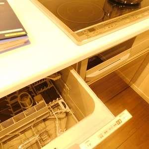 メゾンサンシャイン(10階,4099万円)のキッチン