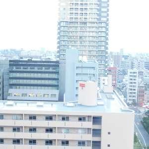 メゾンサンシャイン(10階,3899万円)のお部屋からの眺望